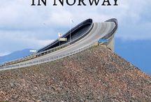 Noorwegen / Reistips