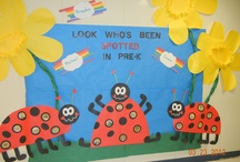 Pre-K / by Laurin McNeill