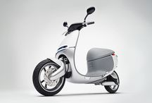 2-4 Wheels design