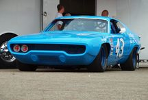 Cool Rides / The design, color and form of the automotive world.