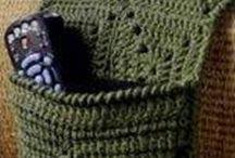 háčkování a pletení