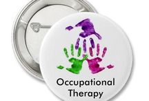 Occupational Therapy / by Shannon Walters