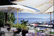 Lake Tahoe Restaurants / Some of my favorite restaurants around Lake Tahoe!