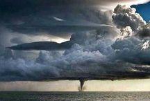 Natural Disaster's