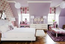 Roomspirations / Bedroom decor.
