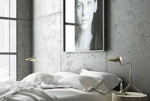 slaapkamer sfeer/opstelling/