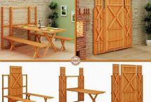 muebles multifuncionales