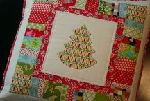 Sewing Projects - Quilting - Holidays / by Michele York