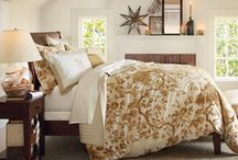 Bedroom Ideas / by Leanne Griffiths