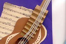 music lessons / by Ashley Lehenbauer