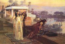 Pintores orientalistas - Orientalist painters