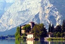 Northern Italy Road Trip / Road trip plans in Northern Italy