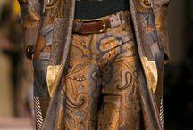 Trousers n coat