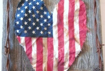 Old glory - flag-olicious