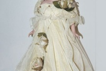 Dolls / by Jean Salisbury