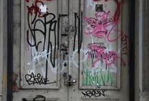Doors/Entries/Hallways/Mudrooms, etc / by Allyson Kirkpatrick