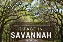REISEZIELE USA | Georgia / Viele USA Georgia Tipps, Georgia Reiseberichte und Georgia Empfehlungen für die schönsten Städte und Orte in dem US Staat.