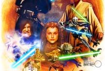 Yıldız Savaşları / Star Wars