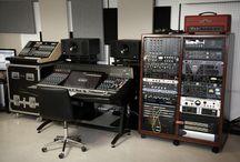 Studio Dream Board / by Peter Hollens