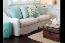 Family room ideas  / by #CoachVal Kellogg