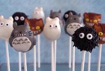 Da leccarsi i baffi! :P / Peccati di gola, dolci e salati.