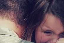 Tears are sometimes as weighty as words