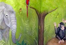 Viidakkojuttuja