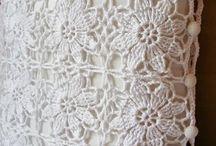 Tığ işi / Crochet