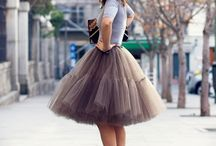 tutu skirts!!!