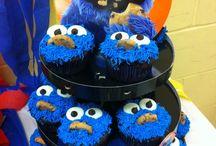 Cupcakes / Cupcakes que me gustan