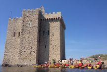 Les Iles de Lérins en kayak de mer, une invitation au rêve / Découvrez les îles de Lérins en face Cannes et partez en famille ou entre amis. Plus d'info : www.kayak-iles-de-lerins.fr