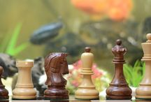 Chess Sets At Stock Clearance Sale / Stock Clearance Sale - Upto 35% Off. Get in quick   Limited Stock