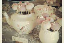 Cake design by Era uma vez... o sonho perfeito / Sweet love!