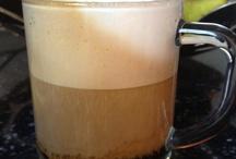 The Best Coffee Board