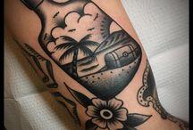Next tattoo ideas