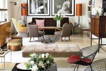 Living Room / by Ana Paula Teeple