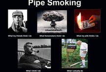 Smoking Pipe Quotes