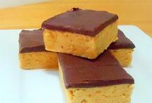 No Bake Desserts / by Jenna - Little Kitchen Big Flavors