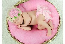 Newborn fotoaanhuis / Newbornfotografie
