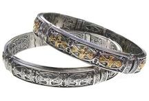 Bracelets / Made in Greece Gerochristo Jewelry www.gerochristojewelry.gr