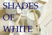 Stunning Whites