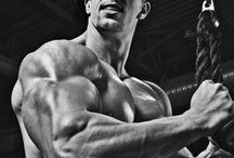 Fitness _ Photoshoot Ideas