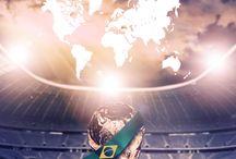 World Cup BRASIL!