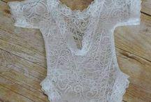 Costura Bebê/ Criança