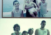 Jahre später ...
