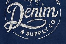Denim and Supply