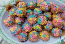 Love at first cupcake / Baking