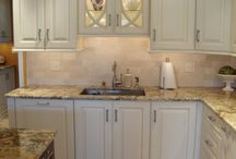 Transitional Kitchen Renovation | Worcester PA / Transitional Kitchen Renovation | Worcester PA