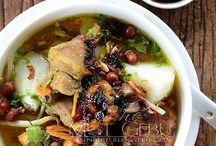 Indonesian Culinary