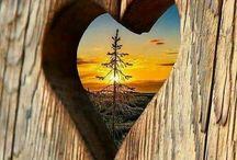 Arte de corazón